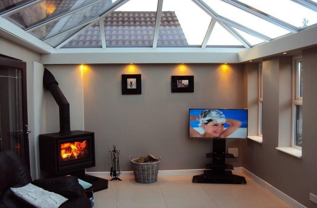 Heating Your Conservatory